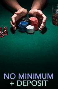 no minimum deposit casino bonus nominimumdeposit.com