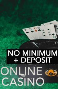 online + casino nominimumdeposit.com